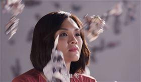 李眉蓁競選影片「勇敢。為了下一代」