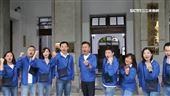 為台灣設計展造勢 林智堅走訪7縣市