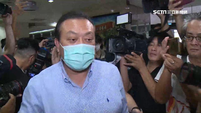 檢調查蘇震清 傳公聽會1場收2百萬