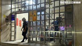 羅霈穎,八德路套房,猝死, 記者劉建偉拍攝