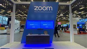 網路視訊會議平台Zoom宣布,將停止向中國用戶提供產品的直接銷售和升級。(圖/翻攝自twitter.com/zoom_us)