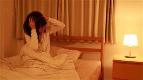 失眠(門諾醫院提供)