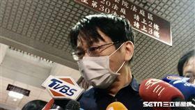 ▲時代力量前黨主席徐永明。(圖/記者楊佩琪攝)