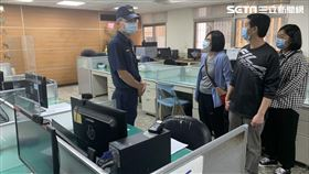 楊庭豪,愛犬,器捐,新北,記者陳啓明攝