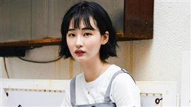 南韓女星慎惠仁(圖/翻攝自IG)