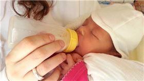 奶瓶,嬰兒,餵奶,哺乳 圖/pixabay