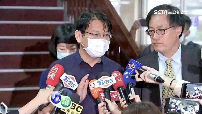 徐永明捲收賄案 秘書長PO文引眾怒