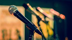 -歌唱比賽-麥克風-(圖/pixabay)