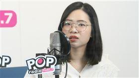 黃郁芬 圖/《POP撞新聞》提供