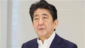 日本首相安倍晉三圖翻攝自首相官邸kantei ig