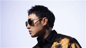 潘瑋柏 新專輯《Mr. R&Beats節奏先生》(圖/華納提供)