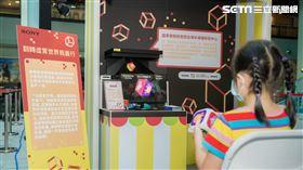 第八屆索尼創意科學大賞成果展(圖/台灣索尼提供)