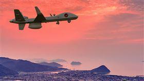僅美國親密盟邦才能獲准購買「海上衛士」(SeaGuardian)無人偵察機。(圖/翻攝通用原子航空系統公司推特)