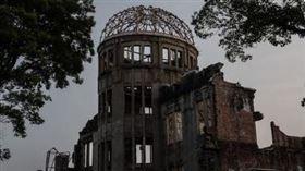 ▲廣島原爆紀念日。(圖/翻攝自推特)