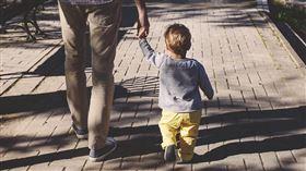 父親節,父子,父女(翻攝自 Pixabay)