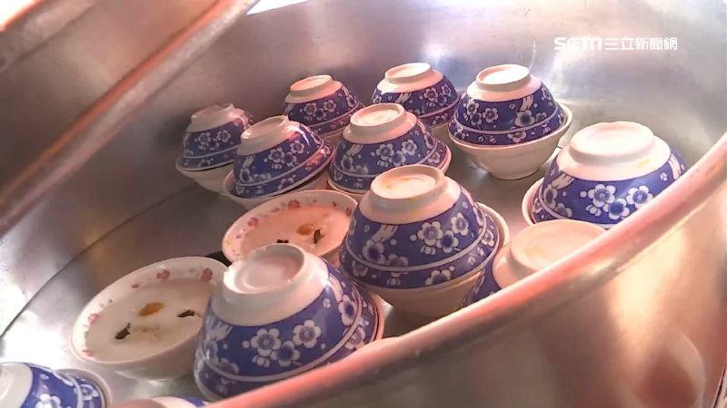 碗粿70被嫌貴 攤販冤:2年米難尋