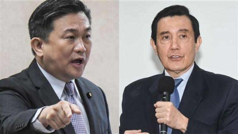 馬英九稱禁陸生來台「太不像話」…王定宇一席話嗆辣反嗆!