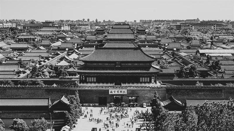 中國古代為何「沒發展出民主」?網點1關鍵笑:現在也一樣