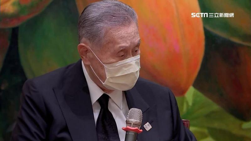 1日快閃!83歲森喜朗來台悼念李登輝 當天來回原因曝光