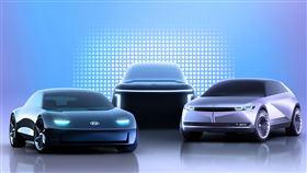 ▲Hyundai成立Ioniq電能子品牌(圖/翻攝自Hyundai官網)