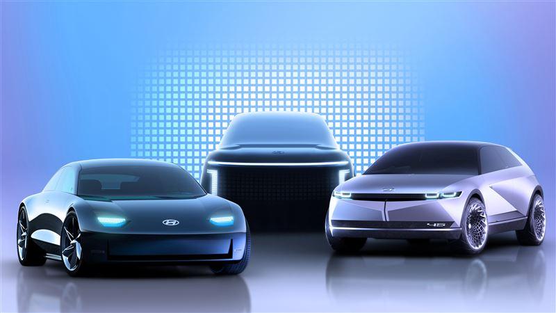 4年內推出3款電動車 現代想當歐洲最大電動車供應商