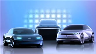 現代高層誇口 想當歐洲最大電動車廠