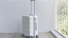 MUJI,無印良品行李箱