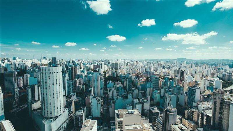 巴西染疫突破600萬人 第2波疫情恐已爆發