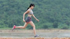 慢跑(Pixabay)