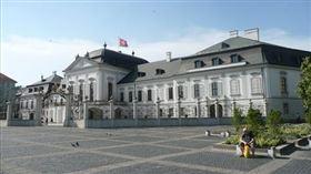 斯洛伐克。(圖/翻攝自維基百科)