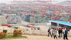 專家指出,澳洲與英國為經濟利益仍不放棄與中國來往,中國更積極強化南亞國家及伊朗關係,印度應強化地緣政治的努力。(圖/中新社)