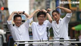 陳其邁競選團隊提供