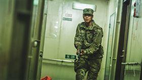 《屍速列車2:感染半島》姜棟元/車庫娛樂提供