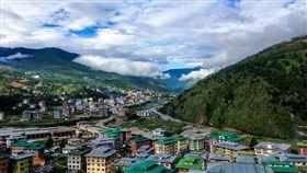 16:9 不丹 Bhutan 圖/翻攝自pixabay https://pixabay.com/images/id-2211514/