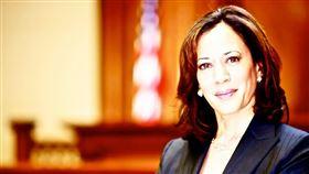 美國參議員賀錦麗(Kamala Harris)成為民主黨總統候選人拜登副手(圖/翻攝自Kamala Harris臉書)