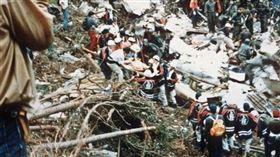 歷史上的今天/日航空機尾7年前維修失誤撞高山 520亡