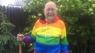 90歲爺出櫃找初戀 結局讓網哭慘了