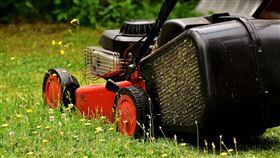 割草機。(圖/翻攝自pixabay)
