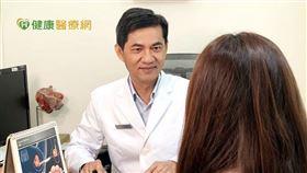 李世明醫師表示,AZF缺失的無精症患者,可能是上一代遺傳的結果,或者是新的基因突變,且會一直遺傳下去。