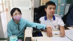 高雄瑞祥高中二年級學生武旭丞,2020總統教育獎