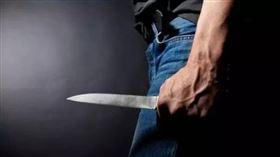 刀,傷害,自殺,自殘,恐怖情人,威脅(示意圖/翻攝自Pixabay)