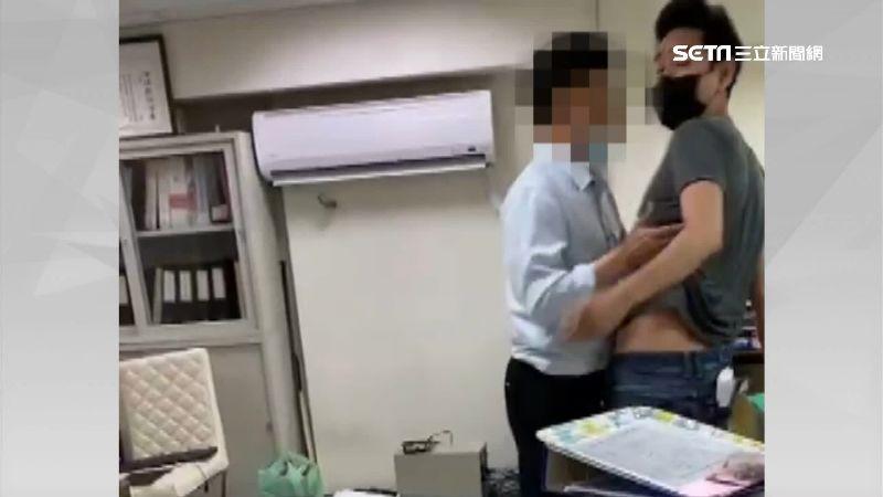 主委占用社區資源 黃大煒早抱怨過