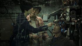 王識賢、楊一展、吳子霏,吳可熙HBO提供