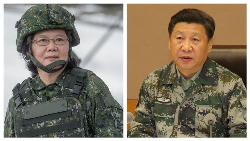 共軍剉咧等?台灣入手「3大軍武」 專家:可壓制中國沿岸