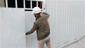 公私部門合作全面強化高市建築工地防災能量 維護市民生命財產安全(圖/高雄市政府)