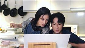 鄭元暢,YouTube,廚房,林依晨。圖/M.I.E.最大國際娛樂提供