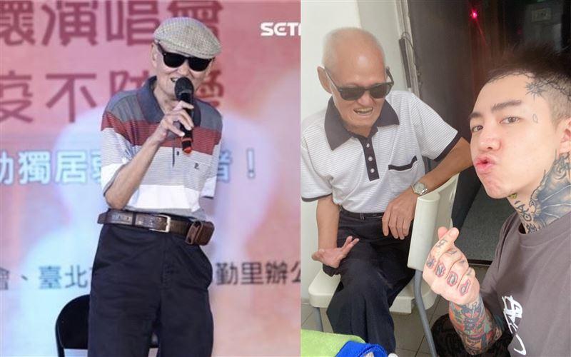 李炳輝二度中風近況曝 竟是他伸援手