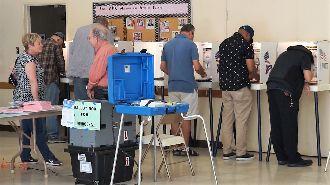 美選前 郵管局已寄1.22億張選票