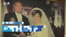 天津,夫妻,離婚,財產,AA制(圖/翻攝自澎湃視頻)