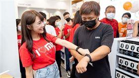 小米10週年感恩慶狂歡季開跑 這篇看懂必敗、剁手攻略(圖/翻攝自小米台灣 Xiaomi Taiwan)